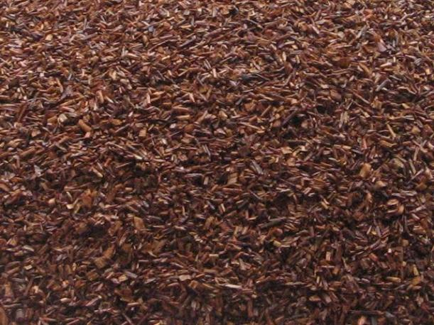 "Rooibos, or South African ""Red Tea"", is one of the herbal teas said to more closely emulate black tea."